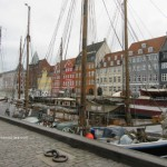 Colorful houses of Nyhavn