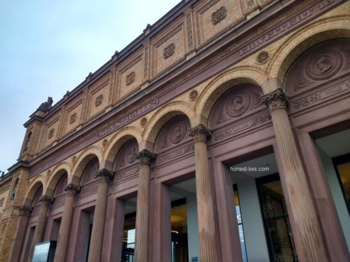 Hamburg Art Museum